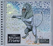Bridges to Babylon by The Rolling Stones (CD, Sep-1997, Virgin)