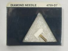 JUKEBOX NEEDLE for AMI ROWE L with Shure M-44 M-44MR M-44MC N-44-7 M-55 4759-D7