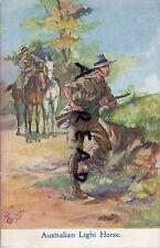 Commonwealth Militaria (1903-1913)