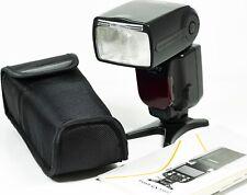 Gloxy GX-F990 Speedlight Flash Ttl Hss-Canon Fit
