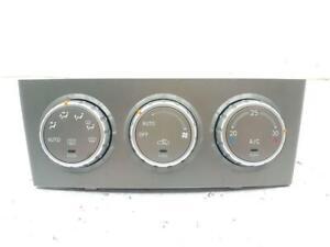 2006-2008 MK2 SUBARU FORESTER HEATER CONTROL PANEL ASSEMBLY 72311SA070