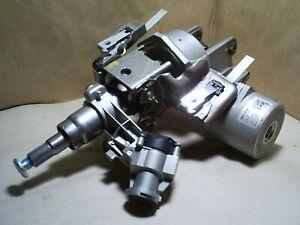 (129502) Fiat Grande Punto Steering column electric power motor ecu 55704064