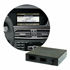 Für Mercedes NTG 4.5 4.7 DAB DAB+ KOMPLETT SET Digital Radio + Antenne