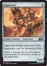 MTG JUGGERNAUT FOIL - JUGGERNAUT - M15 - MAGIC