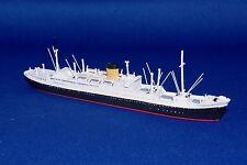 CM FRENCH PASSENGER SHIP 'MS CHARLES TELLIER' 1/1250 MODEL SHIP