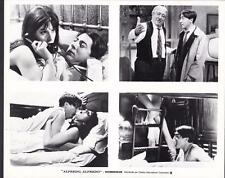 Dustin Hoffman and Stefania Sandrelli Alfredo, Alfredo 1972 movie photo 31453