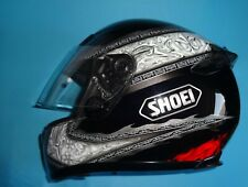 SHOEI XR-1000 Diabolic Revelation TC-5 Gr. 59 60 L Helm Helmet