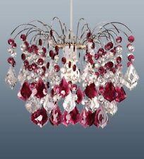 Unbranded Crystal Modern Lightshades