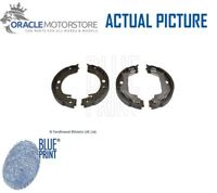 NEW BLUE PRINT HANDBRAKE SHOE SET GENUINE OE QUALITY ADT34176