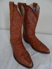 Vintage Le CAPORAL CROCODILE Cowboy Boots Mexico  Size UK 5.5    402 P
