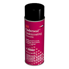 3M 08882 Underseal Undercoating - 17 oz. FREE SHIPPING