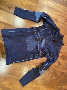 X-Bionic Shirt Ski Sport Herren Gr. L-XL 1mal getragen wNEU