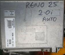 7700737453 RENAULT 25 ENGINE ECU S100816101C