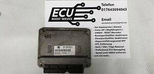 Motosteuergerät ECU Siemens 047906033A, 5WP44193, Simos 3PA -  IMMO OFF*