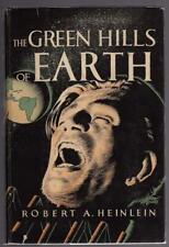 The Green Hills of Earth by Robert A.  Heinlein (2nd Printing)
