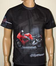 GSX-1300R Hayabusa t-shirt overall printed shirt busa 1340 k8 k9 l1 l2 l3 1300