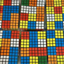 Bulk 300 Lot Mini Rubiks Cube Twist Desk Toy Speed Lot