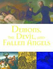 Demons, the Devil, and Fallen Angels by Larry Flaxman and Marie D. Jones...