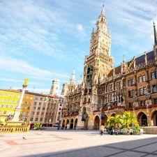 München Kurzurlaub 5 Tage 2Pers. + TOP Hotel am HBF + Frühstück + Kinder Frei