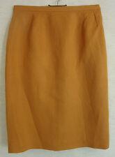 Unifarbene knielange Esprit Damenröcke für die Freizeit