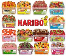 1 X FULL TUB HARIBO SWEETS PICK N MIX KIDS CANDY BOX PARTY FAVOURS TREATS MAOAM