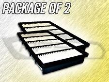 AIR FILTER AF5557 FOR MAZDA RX-8 DODGE VIPER PACKAGE OF 2