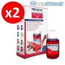 2x MECACYL *.* HY 100ml - Boites de Vitesse Mécanique ou Séquentielle, Hydrau.