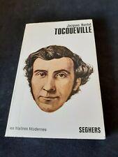 Tocqueville - Jacques Nantet - Seghers (1971)