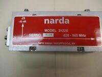 Narda 31228 - 30dB - 820-960MHz RF Device