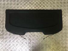 08-17 Ford Fiesta Mk7 3/5 Türen Hutablage Laderaumabdeckung