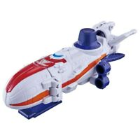 Lupinranger VS Patoranger VS Vehicle series DX Magic Dial Fighter