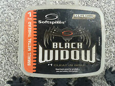Black Widow GOLF