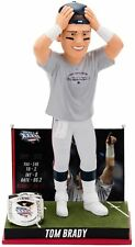Tom Brady New England Patriots Super Bowl Special Edition - 1st Win Bobblehead