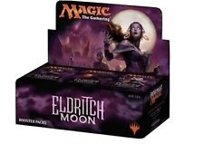 Magic The Gathering Eldritch Moon Booster Box NEW SEALED FREE SHIP