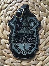 Disneyland Parks Star Wars Luggage Tag, New