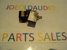 AKAI AA-6100 Quad Receiver ON/OFF Switch. Tested. Parting Out AA-6100 Receiver.