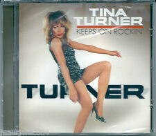 Tina Turner. Keeps On Rockin' (2000) CD NUOVO Soul Deep. You Ain´t Woman Enough