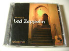 Songs of Led Zeppelin, Vol. 2 - M.P.B. (CD, Nov-1998, De Muzik)