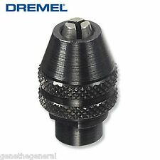 NEW DREMEL QUICK CHANGE CHUCK 4486 FOR MODELS 4000, 7700, 8000, 8220, 8200, 8050