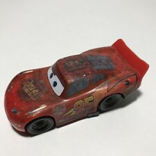 Friction Toy Car McDonald's Collectible McQueen Disney Pixar Cars Movie 2006
