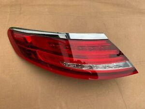 Mercedes S-Coupe S-Cabrio W217 Heckleuchte Links A2179060100 Rückleuchte LED AMG