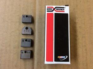 New Borg Warner Starter Brush Set X331