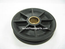 Equalizer Cable Sheave/Pulley for Challenger Lifts 36025