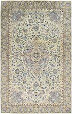 Tappeto Persiano Kashan 358 x 225 Orientteppich Perfette Condizioni No. 574