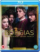 The Borgias - Stagione 2 Nuovo Blu-Ray (6824093)