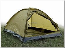 IGLU Standard Two Man Military Army Shelter Tent - Coyote - Brand New
