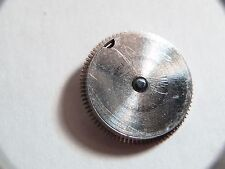 Valjoux 22 barrel complete part 182, used, for watch repair/parts