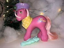 My Little Pony G1 Steamer Complete! Handsome