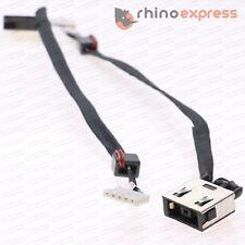 Prise Chargeur secteur d'alimentation prise DC jack pour Lenovo IdeaPad y50-70