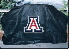 """UNIVERSITY OF ARIZONA 68"""" Barbecue BBQ Barbeque Heavy Duty Gas Grill Cover"""